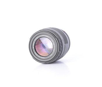 Sigma 70-210mm f/4-5.6 lens *
