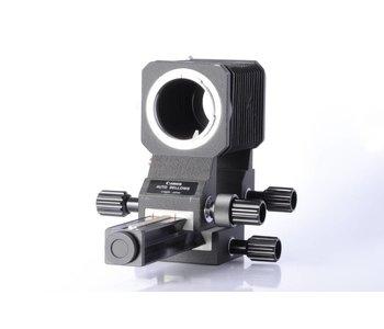 Canon Auto bellows w/ Dble CBL *