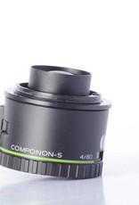 Schneider Schneider Componon-S 80mm f/4 Enlarger Lens