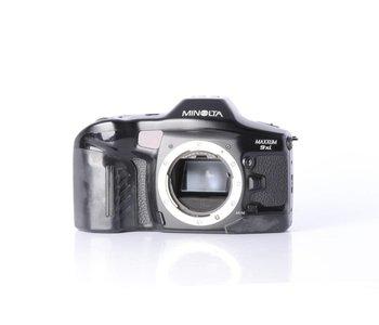 Minolta 9xi 35mm Film Camera Body *