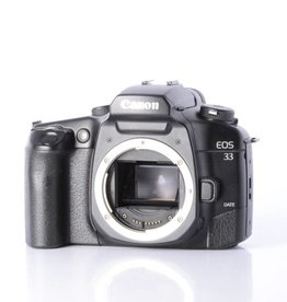 Canon Canon EOS 33 35mm Film Camera Body *