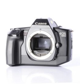 Canon Canon EOS 650 35mm Film Camera Body *