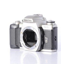 Pentax Pentax ZX-5N 35mm Film Camera Body *