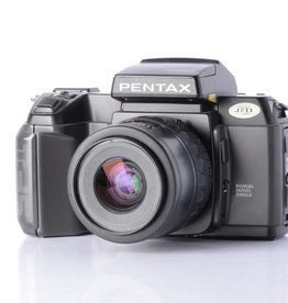 Pentax Pentax SF1 35mm Film Camera w/35-80mm f/4-5.6 *