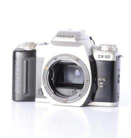 Pentax Pentax ZX-50 35mm Film Camera Body *