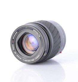 Minolta Minolta 80-200mm f/4.5-5.6 Telephoto Lens *