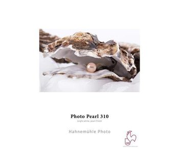 """Hahnemuhle Photo Pearl 310gsm 8.5x11"""", 25 sheets *"""