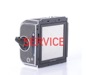Hasselblad A12 Back Service
