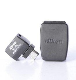 Nikon Nikon WU-1b WiFi Adapter USED *