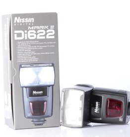 Nissin Nissin Speedlite di622 Mark II for Nikon *