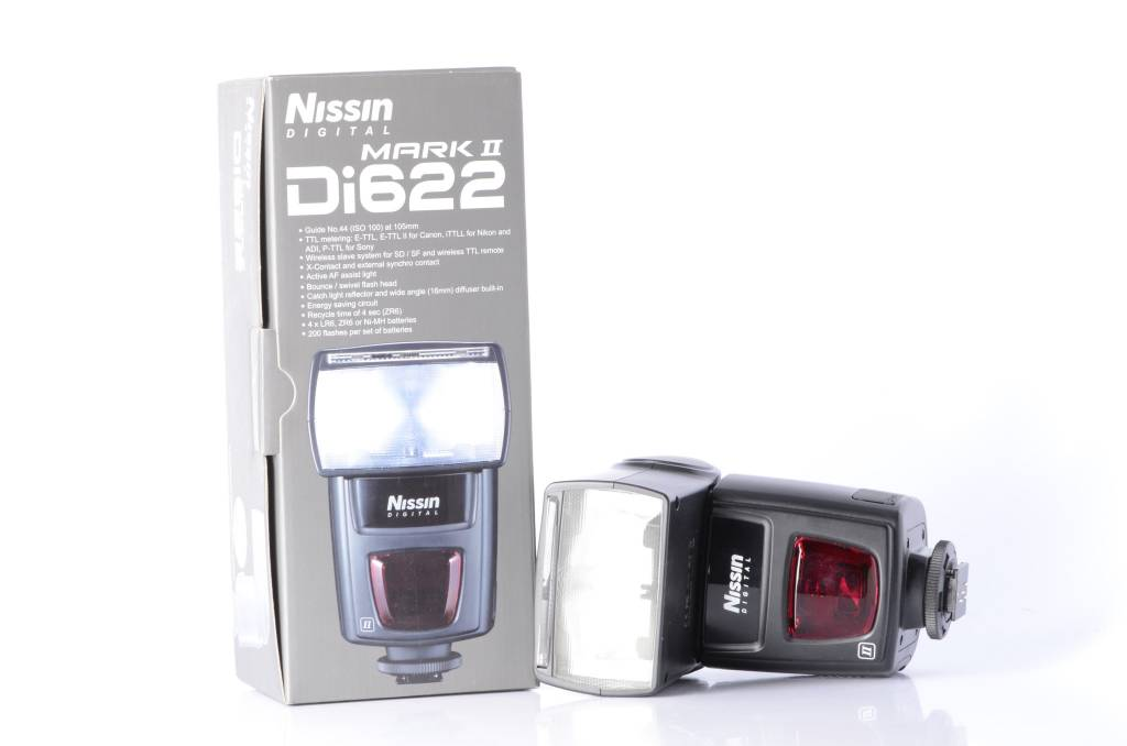 Nissin Nissin Speedlite Di622 for Nikon
