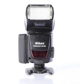 Nikon SB-800 Speedlite for Digital Cameras *