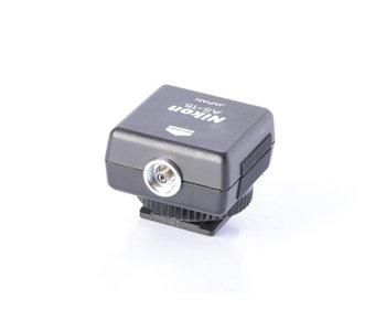 Nikon AS-15 Flash Coupler