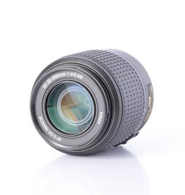 Nikon Nikon Nikkor 55-200mm f/4-5.6 Telephoto Lens *