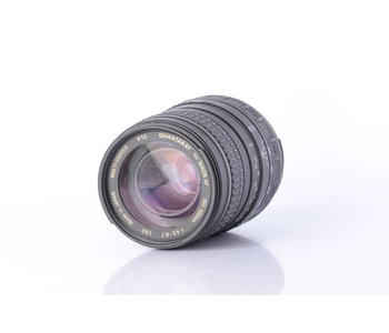 Quantaray 100-300mm f/4.5-6.7 for Nikon Autofocus Lenses *