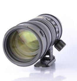 Nikon Nikon 70-200mm f/2.8 VR Telephoto Zoom Lens *