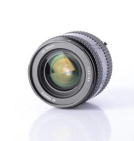 Nikon Nikon AF 24-50mm F3.3-4.5 Zoom Lens *