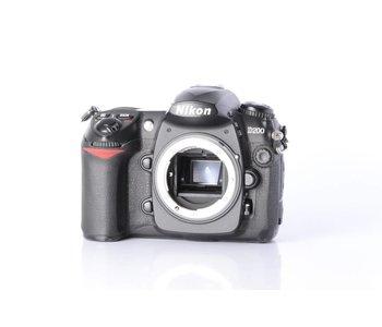 Nikon D200 DSLR Camera Body *