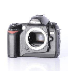 Nikon Nikon D70s Camera Body *