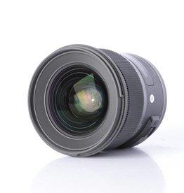 Sigma Sigma 24mm f/1.4 ART Prime Lens *