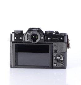 Fujifilm Fujifilm X-T10 Silver SN: 57A02130