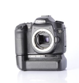 Canon Canon 40D DSLR Camera Body *