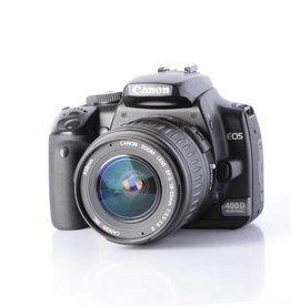 Canon Canon Rebel XTi / 400D W/18-55 *