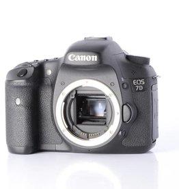 Canon Canon EOS 7D Camera Body *