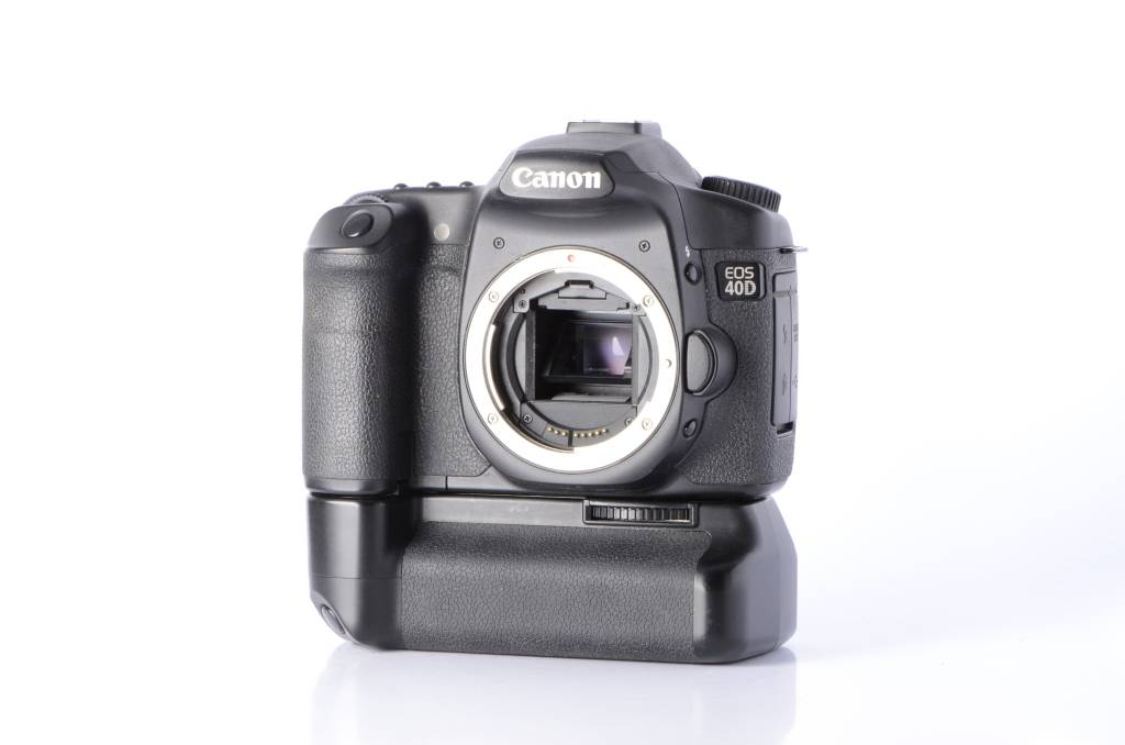 Canon EOS 40D Digital Camera Body