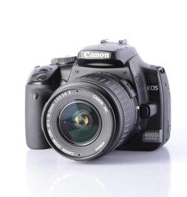 Canon Canon Rebel XTi / 400D W/18-55 Zoom Lens *