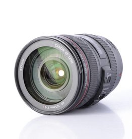 Canon Canon 24-105mm f/4L IS USM  *