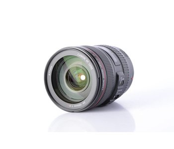 Canon 24-105mm f/4L IS USM  *