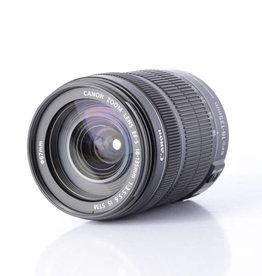 Canon Canon 18-135mm IS STM Lens *
