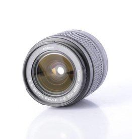 Canon Canon 18-55mm IS Macro Zoom Lens *