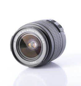 Canon Canon 18-55mm f/3.5-5.6 EF-S IS Macro Lens *