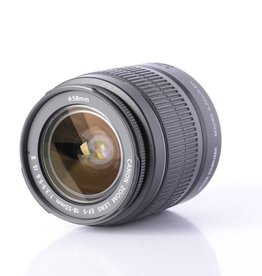 Canon Canon 18-55mm f/3.5-5.6 IS EF-S Zoom Lens *