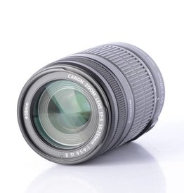 Canon Canon 55-250mm EF-S f/4-5.6 Image Stabilized Lens *