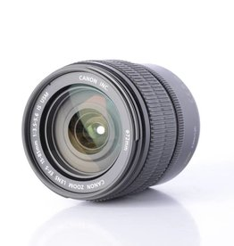 Canon Canon 15-85mm f/3.5-5.6 IS EF-S Zoom Lens *
