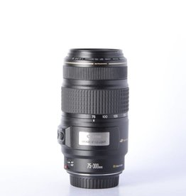 Canon Canon 75-300mm f/4-5.6 IS SN: 73100113