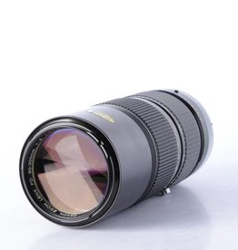 Canon Canon 80-200mm F/4 SSC SN: 23610