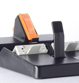 Kaiser Kaiser Filmklebepresse 6680 TS   8mm super 8mm tape splicer with tape Magazine