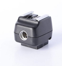 Canon Canon Off-Camera Hot Shoe Adapter OA-2 *