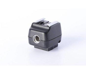 Canon Off-Camera Hot Shoe Adapter OA-2 *