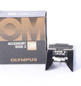 Olympus Olympus OM Accessory Shoe 2