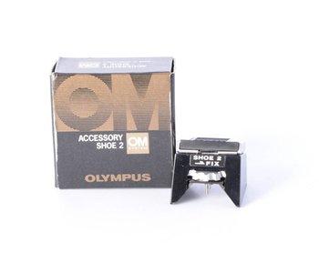 Olympus OM Accessory Shoe 2