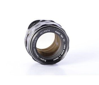 Asahi Super Takumar 50mm f/1.4 *