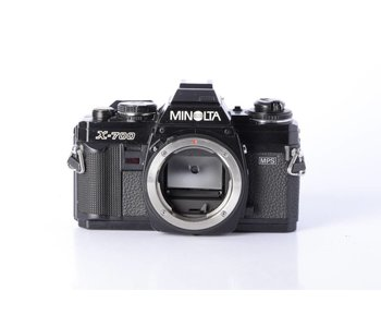 Minolta X-700 35mm Film Camera Body *