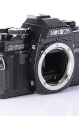 Minolta Minolta X-700*