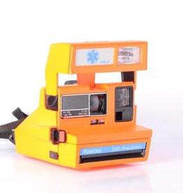 Polaroid Polaroid 600 Plus Instant Camera EMS edition with Bag