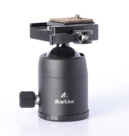 Markins Markins Q10 Ball Tripod Head